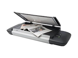 Context Scanning Technology HD iFLEX Large Format Flatbed Scanner, 5100D001001A, 33681851, Scanners