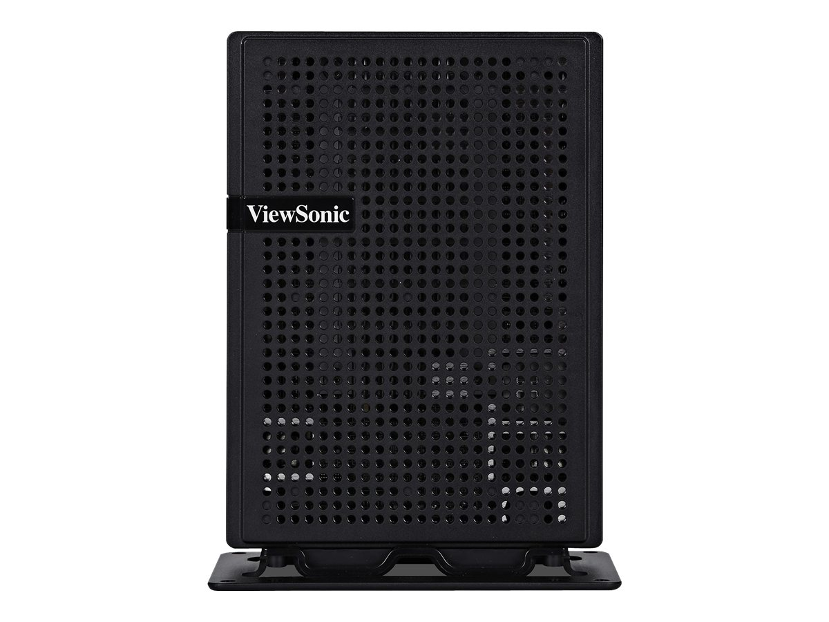 ViewSonic SC-T35 Thin Client TI DM8148 ARM 1.0GHz 1GB DDR3 GbE Linux, SC-T35_BK_US_0