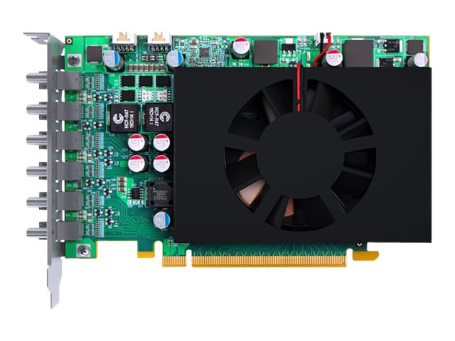 Matrox C680 PCIe 3.0 x16 Graphics Card, 2GB GDDR5