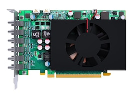 Open Box Matrox C680 PCIe 3.0 x16 Graphics Card, 2GB GDDR5, C680-E2GBF, 31956216, Graphics/Video Accelerators