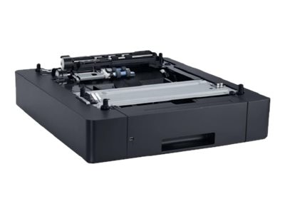 Dell 550-Sheet Paper Tray for Dell C3760n, C3760dn & C3765dnf Color Laser Printers, T55FY