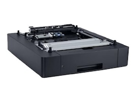 Dell 550-Sheet Paper Tray for Dell C3760n, C3760dn & C3765dnf Color Laser Printers, T55FY, 14874729, Printers - Input Trays/Feeders