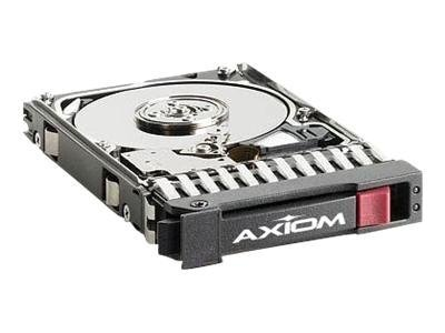 Axiom 900GB 10K SAS SFF Internal Hard Drive Kit w  IBM Support, 81Y9650-AXA