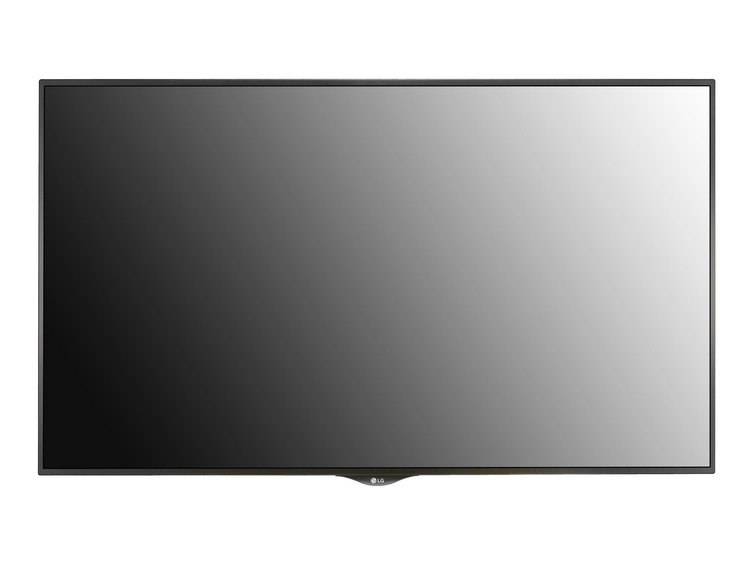 LG 55 XS2B-B Full HD LED-LCD Hospitality TV, Black, 55XS2B-B, 30597549, Televisions - LED-LCD Commercial