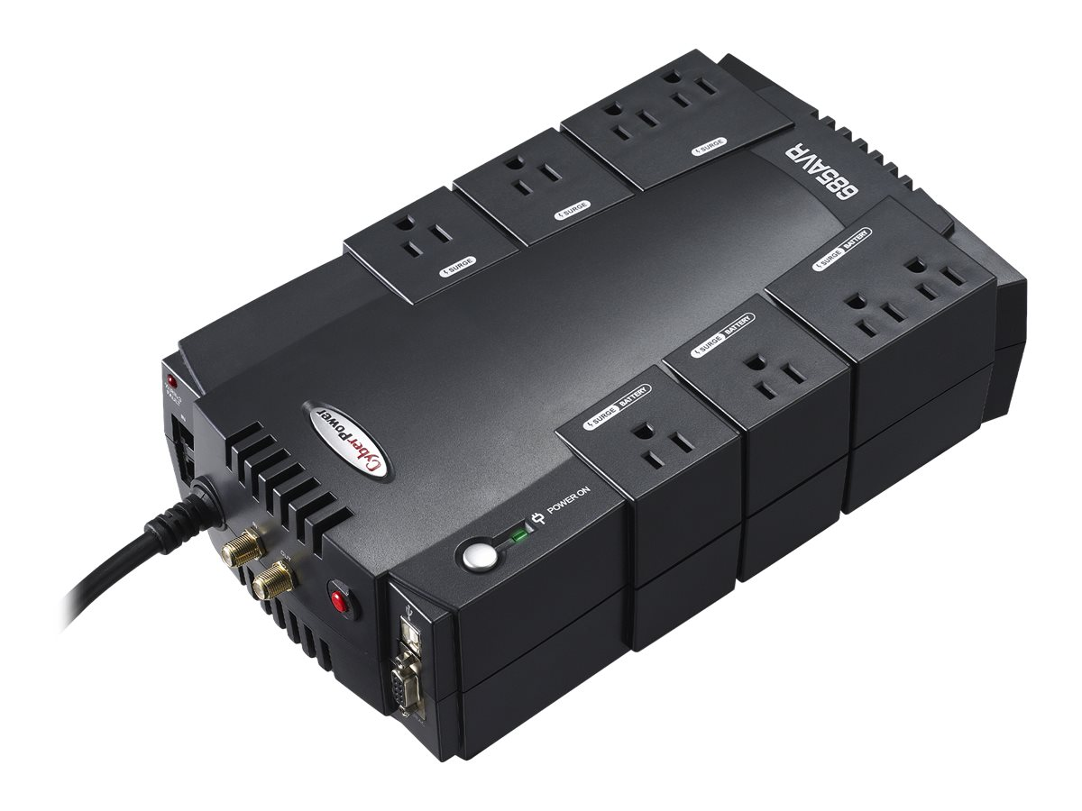 CyberPower CP685AVR Image 3