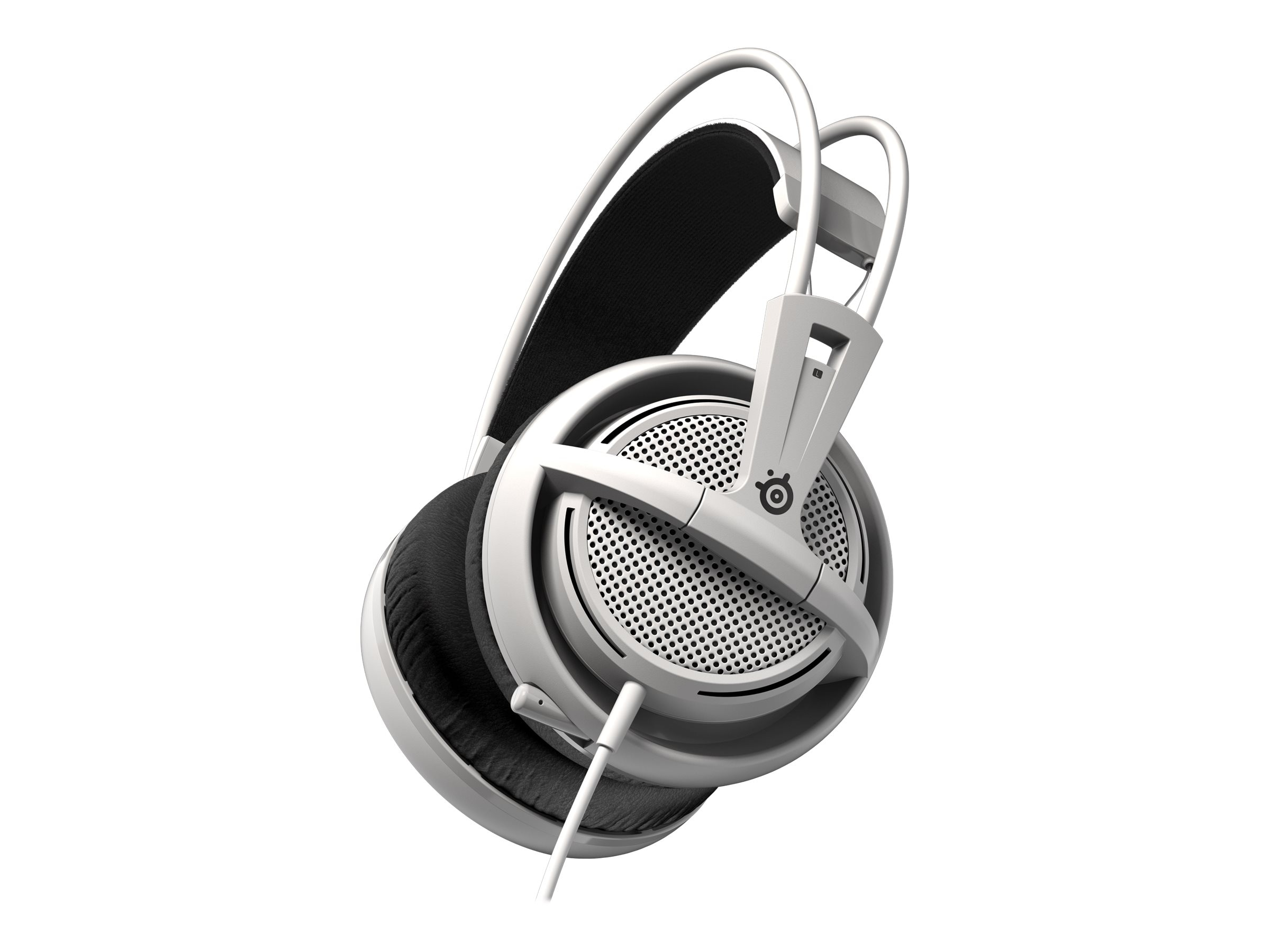 Steelseries Siberia 200 Headset - White