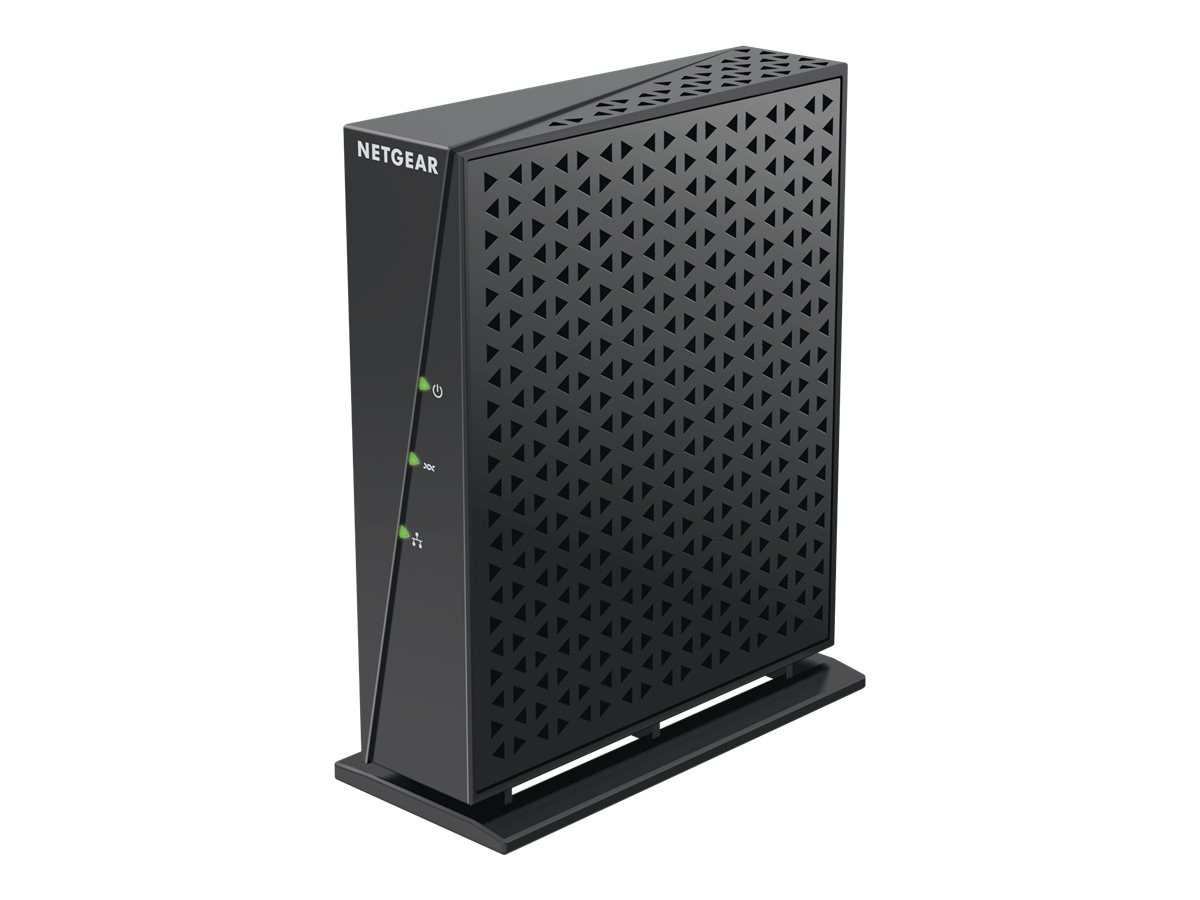 Netgear Broadband High Speed DSL Modem (NA Domain), DM200-100NAS