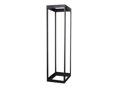 Belkin 4-Post Server Frame 42U 2000 lbs. Capacity