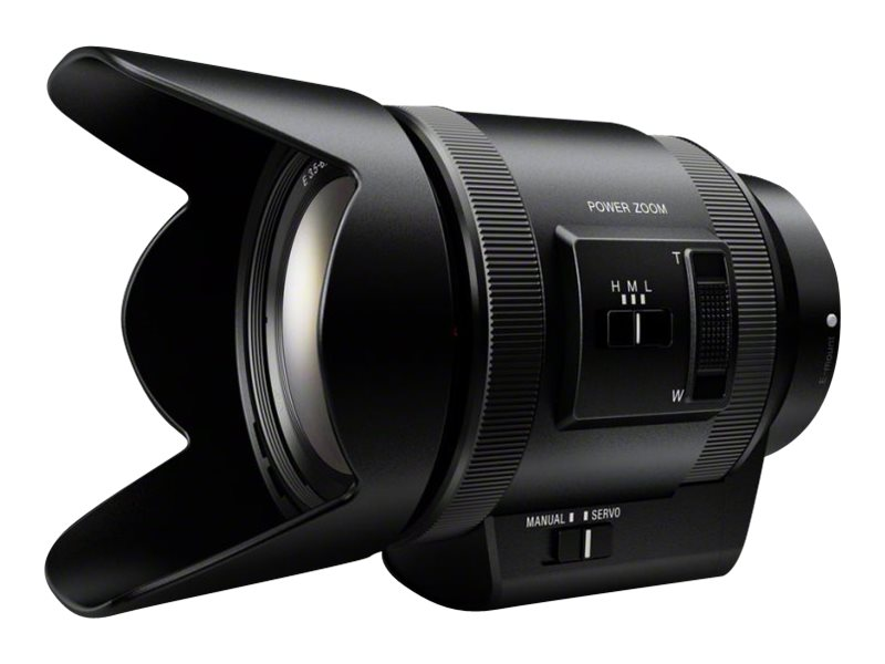 Sony SELP18200 Image 2