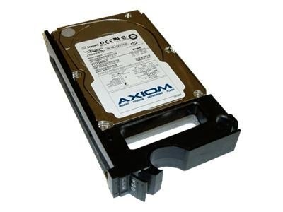 Axiom 600GB SAS 6Gb s 15K RPM 3.5 Enteprise Hot Swap Hard Drive for HP Proliant Servers, 516828-B21-AX, 12710261, Hard Drives - Internal