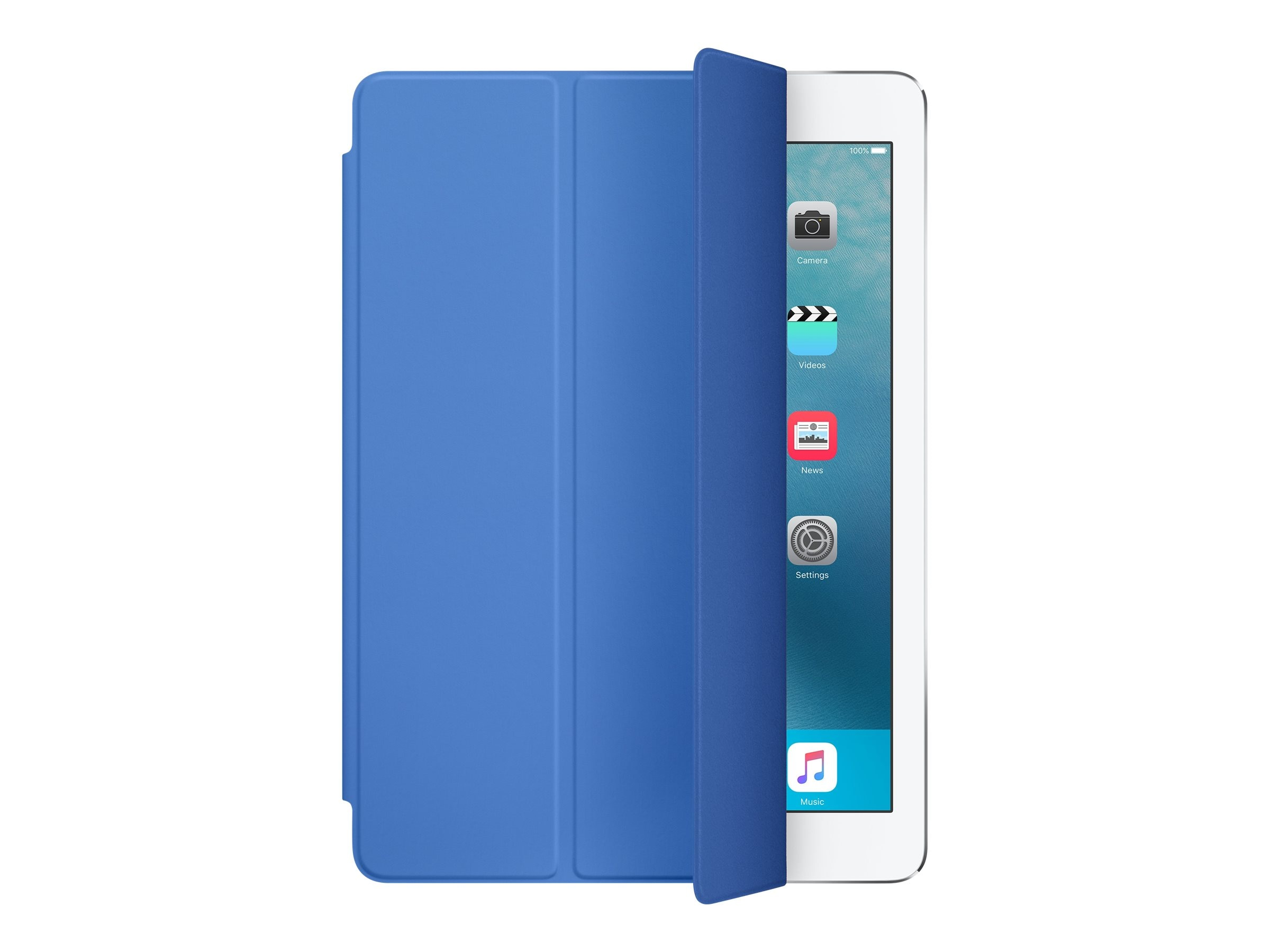 Apple Smart Cover for iPad Pro 9.7, Royal Blue