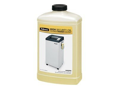 Fellowes Shredder Lubricant HS