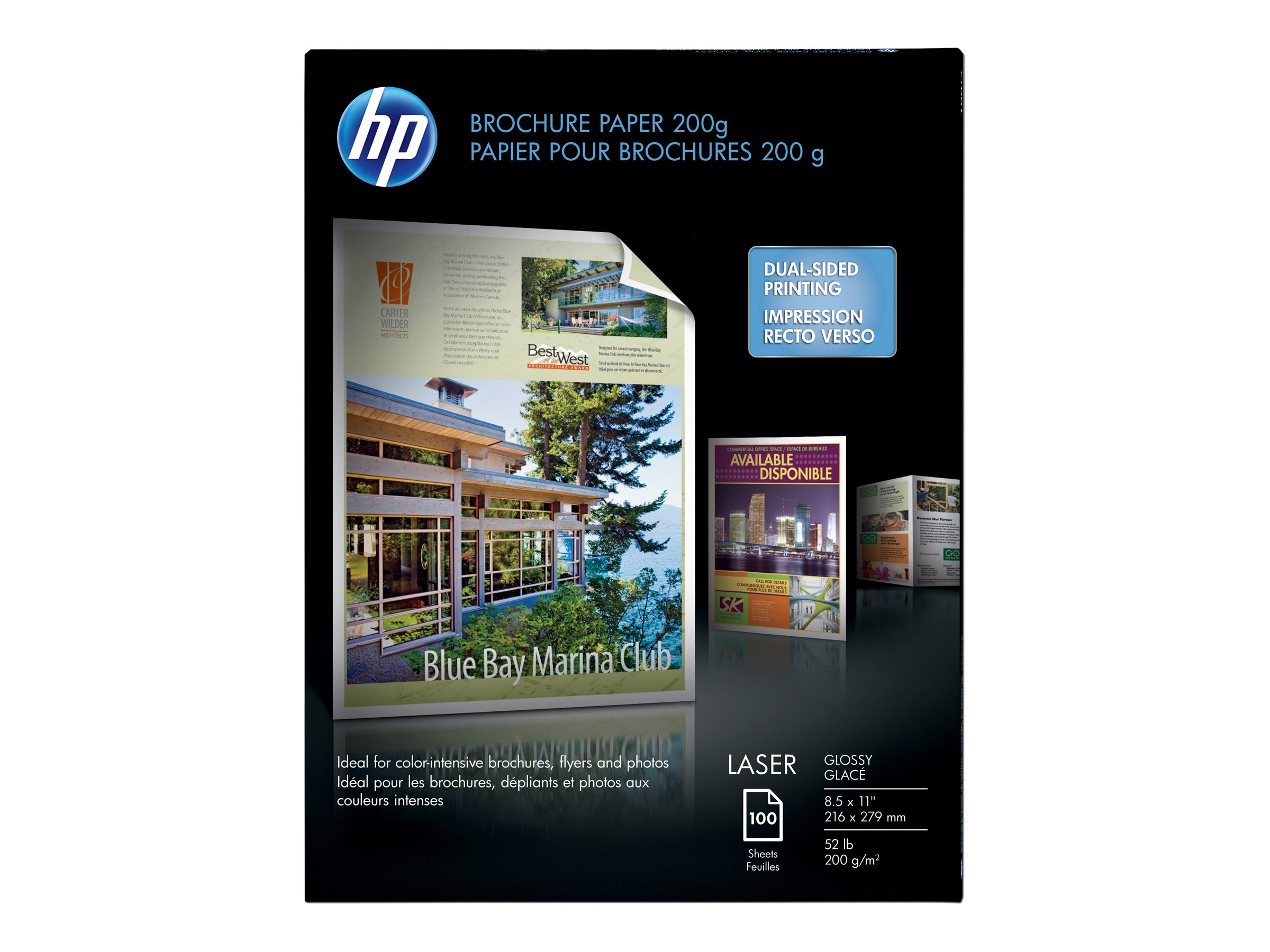 HP Inc. Q6608A Image 1