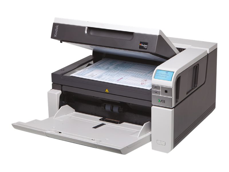 Kodak I3450 Flatbed Sheetfed Color 1200dpi 48-bit USB 2.0 3.0 A4 Scanner, 1292937, 16745841, Scanners