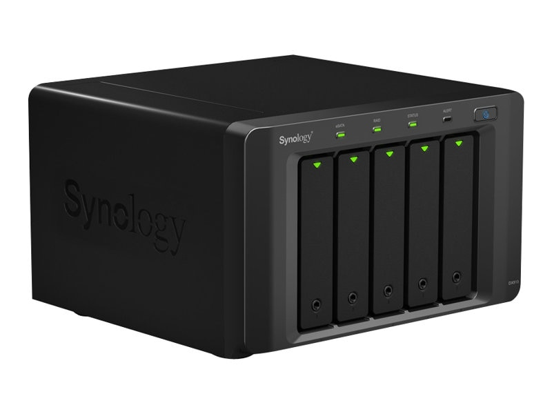Synology DX513 Storage Expansion Unit, DX513