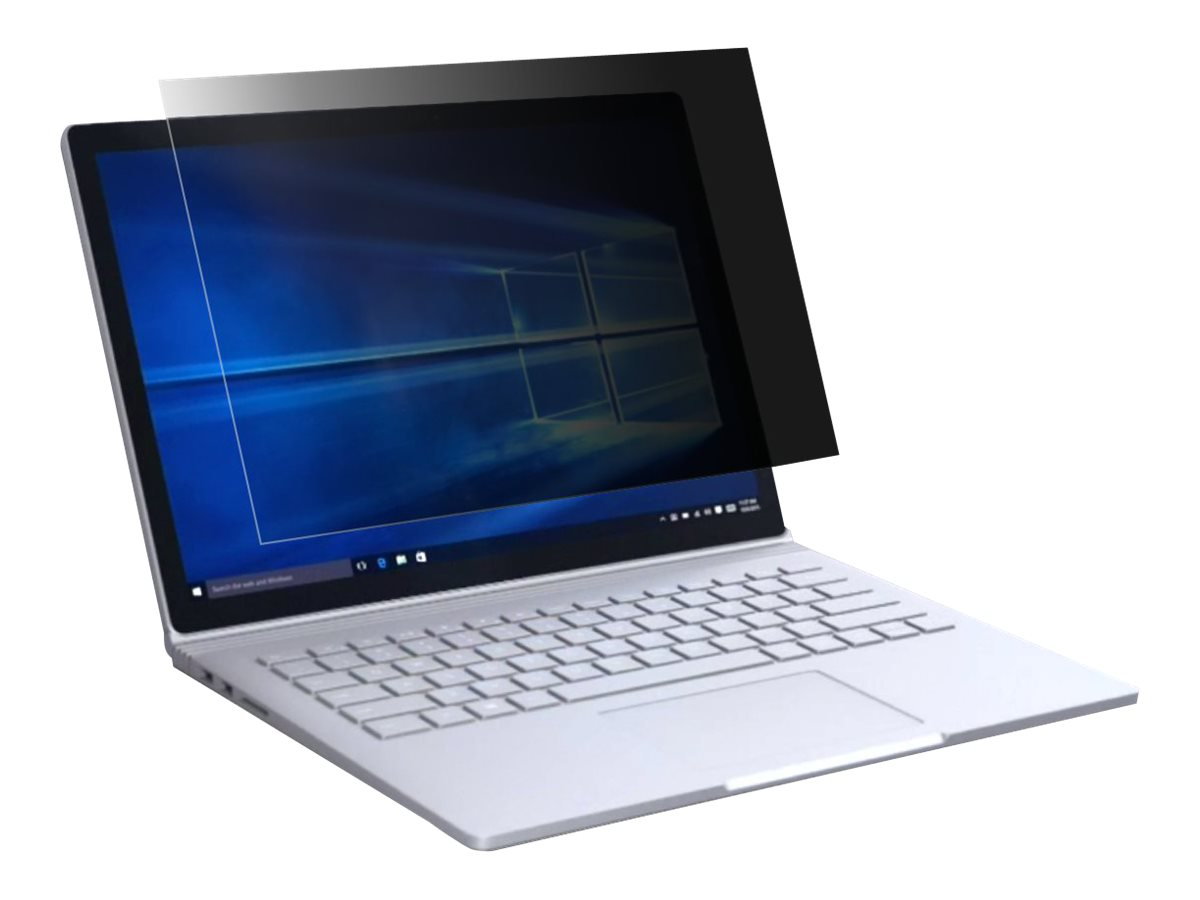 Targus 4VU Privacy Filter for 13.5 Surface Book, AST029USZ