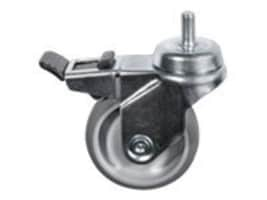 Peerless Caster Wheels for FPZ-640, ACC332, 16717874, Cart & Wall Station Accessories