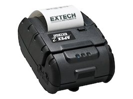 Datamax-O'Neil Extech Apex 2 Portable RS-232 Serial Bluetooth Thermal Barcode Label Printer, 78728S1-3, 11756217, Printers - Bar Code