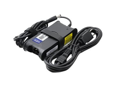 Add On Dell Compatible Power Adapter Direct Ship Only Stocked SKU VR9374, 330-4113-AA