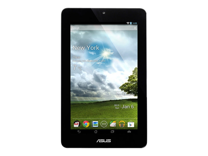 Asus MeMO Pad VIA Cortex A9 WM8950 1.0GHz 1GB RAM 32GB Flash bgn WC 7 MT Android 4.1, Pink