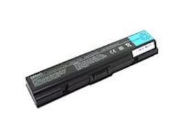 Denaq 6-Cell 4400mAh Battery for Toshiba A200, DQ-PA3534U-6, 15065579, Batteries - Notebook