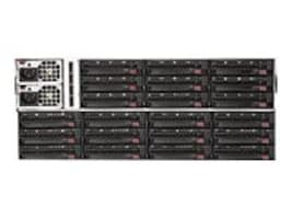 Supermicro 4U Storage Chassis, 45x3.5 HS Bays, 2x1400W RPS, CSE-847E26-RJBOD1, 11784023, Cases - Systems/Servers
