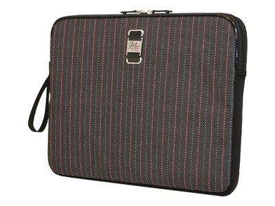 Mobile Edge TPS Laptop Sleeve, MEPSSC, 8530313, Carrying Cases - Notebook