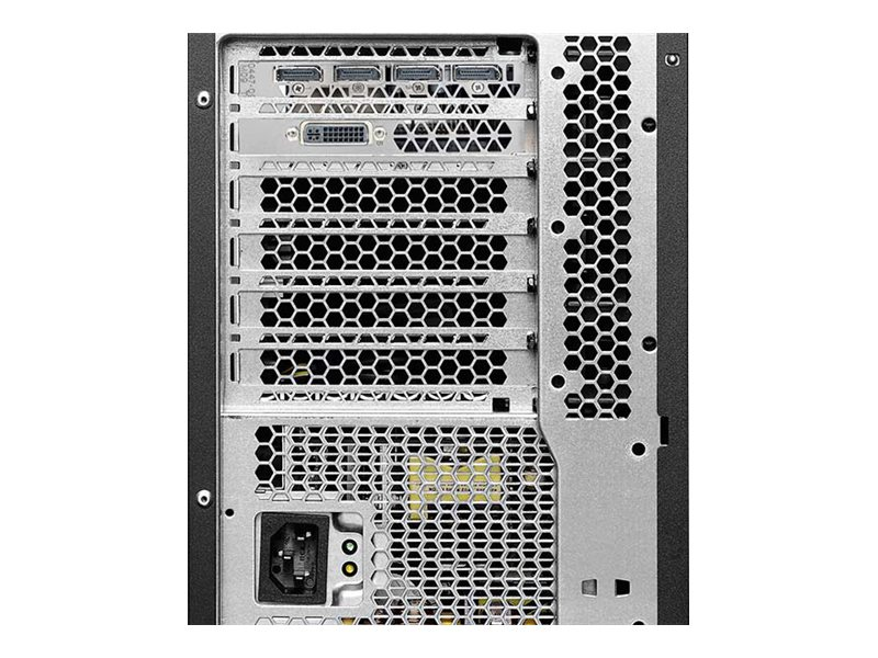 Lenovo TopSeller ThinkStation P710 2.6GHz Xeon Windows 10 Pro 64-bit Edition, 30B7000SUS