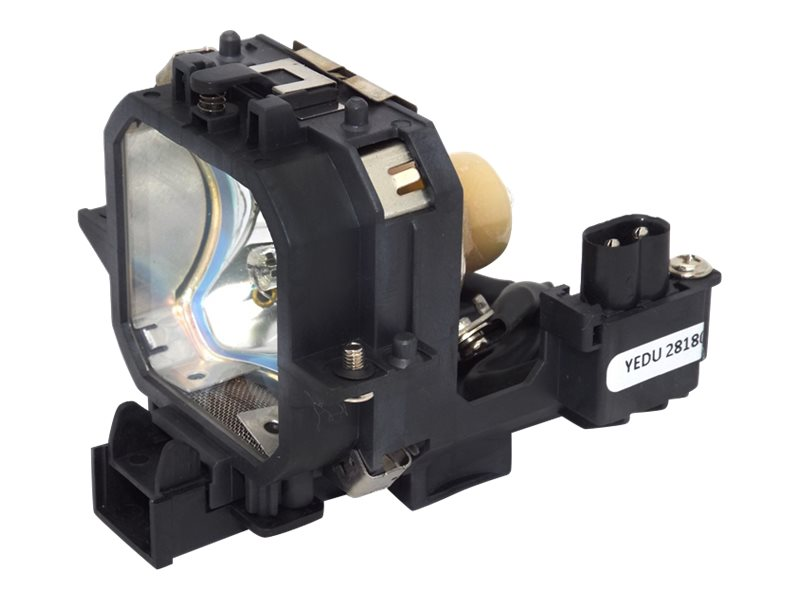 BTI Replacement UHE Lamp (165W, 1500 hrs) for EMP-53, EMP-73