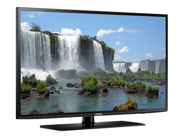 Samsung 49.5 J6200 Full HD LED-LCD TV, Black, UN50J6200AFXZA