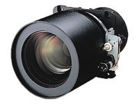 Panasonic Standard Projection Power Zoom Lens for UF, EF, XF Series Projectors, LNSS02Z, 13909088, Projector Accessories