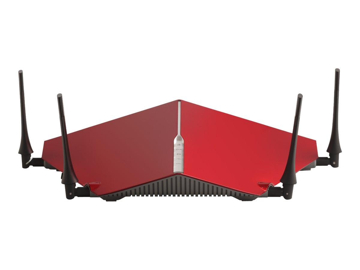 D-Link AC3150 4-Port ac GbE Ultra Wi-Fi Router