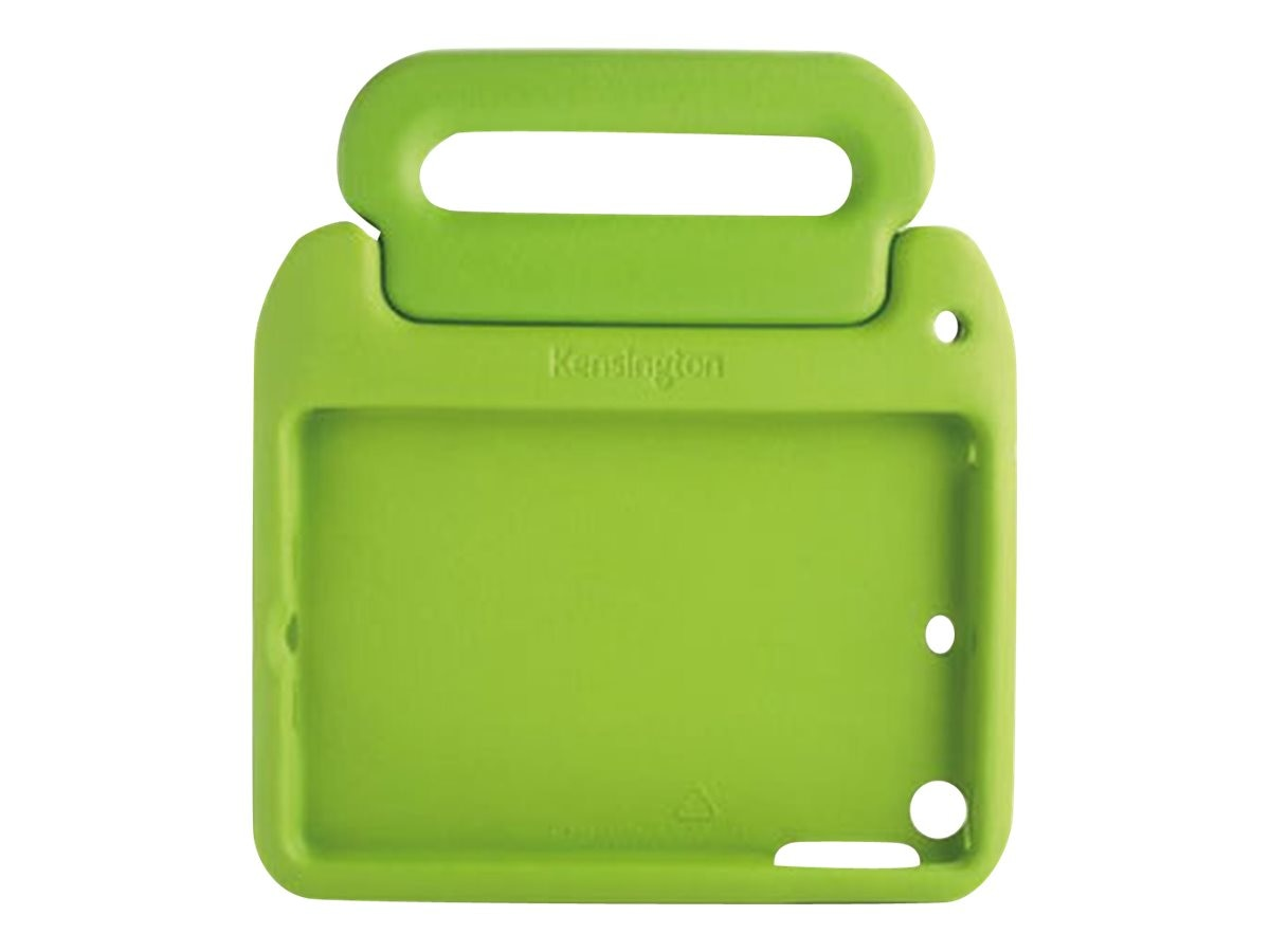 Kensington SafeGrip Rugged Case for iPad mini, Green