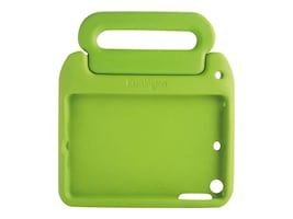 Kensington SafeGrip Rugged Case for iPad mini, Green, K97369WW, 18558141, Carrying Cases - Tablets & eReaders
