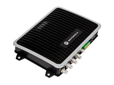 Zebra Symbol FX9500 RFID Reader, (8) Ports, Monostatic and Bistatic, 128 128MB, US, FX9500-81324D41-US