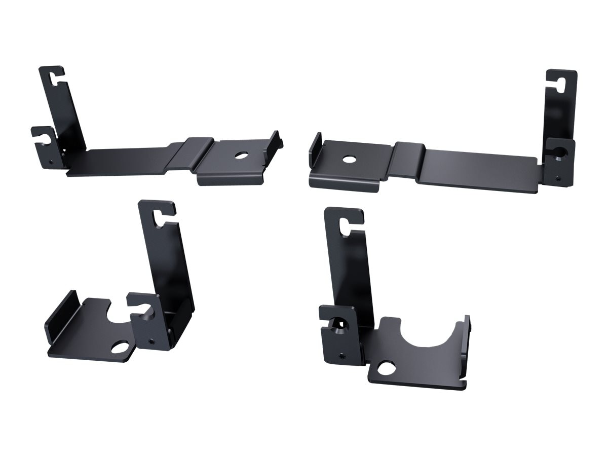 APC Ceiling Panel Rail Mounting Brackets (Cooling   Racks), ACDC2005