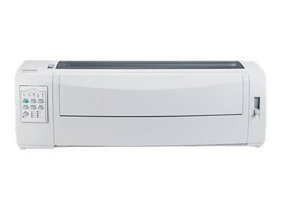 Lexmark Forms Printer 2581n+, 11C2956, 13551590, Printers - Dot-matrix