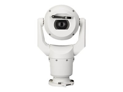 Bosch Security Systems MIC IP dynamic 7000 HD Starlight Ruggedized Camera, White, MIC-7230-PW4, 17654852, Cameras - Security