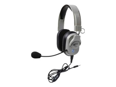 HPK-1010T Titanium Series Headset, Washable, HPK-1010T, 15312074, Headsets (w/ microphone)
