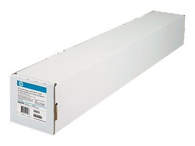 HP 42 x 75' Durable Banner Rolls w  DuPont Tyvek (2-pack)