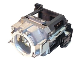 Ereplacements Replacement Lamp for PG-C355W, PG-C430XA, XG-C330, XG-C335X, XG-C350X, XG-C430X, XG-C435X, AN-C430LP-ER, 16128535, Projector Lamps