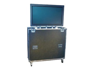 Jelco EL-42 EZ-LIFT TV Lift Case for 37 to 46 Flat Screen Displays, EL-42, 17234313, Carrying Cases - Projectors