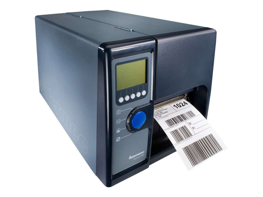 Intermec PD42B LAN LTS DT 203dpi Printer - China, PD42BK1000002021, 15284552, Printers - Bar Code