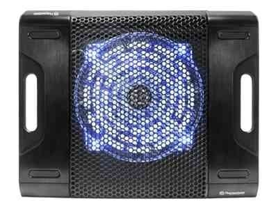 Thermaltake Massive23 LX Notebook Cooler, CLN0015, 11990011, Cooling Systems/Fans
