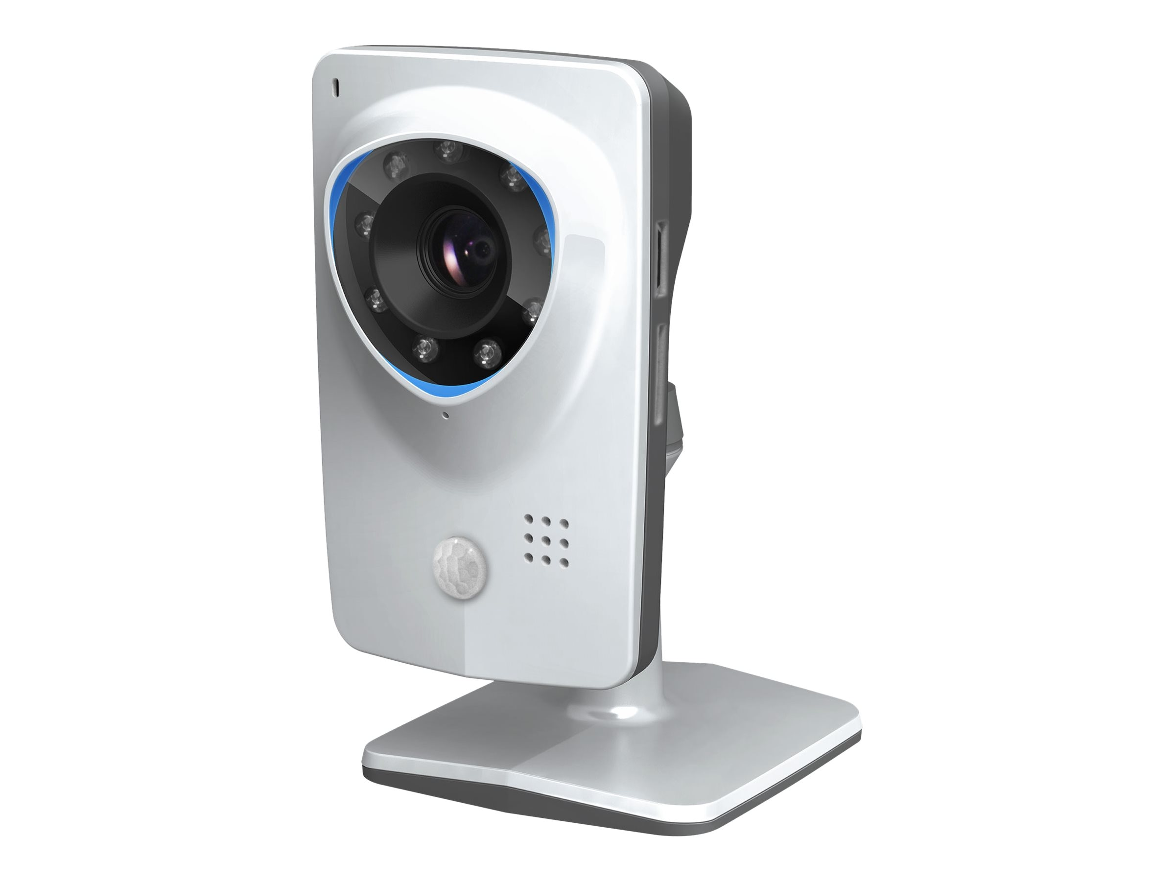 Swann 720p HD Plug & Play Wi-Fi Security Camera with Smart Alerts
