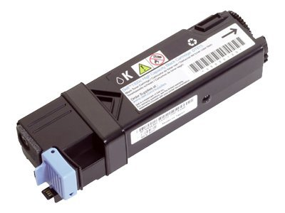 Dell Black Toner Cartridge for 1320 & 1320CN Printers, 330-1416, 12696009, Toner and Imaging Components