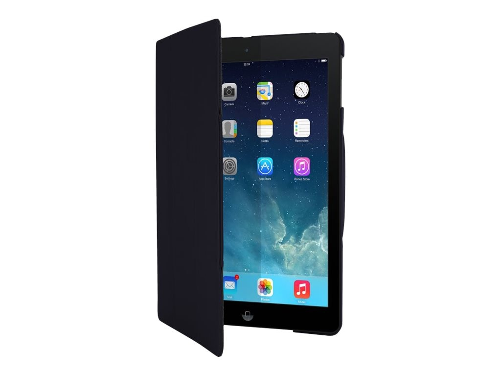 Targus Triad Case for iPad Air 5th Generation 9.7, Midnight Blue, THD03801US, 16282621, Carrying Cases - Tablets & eReaders