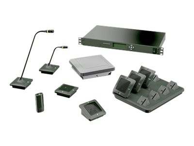 Revolabs 8-Channel Elite System, 01-ELITEEXEC8