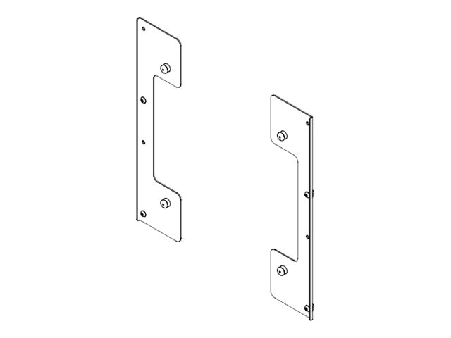 Chief Manufacturing Large Interface Bracket for P-Series