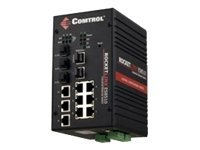 Comtrol RocketLinx ES8510-XTE Switch